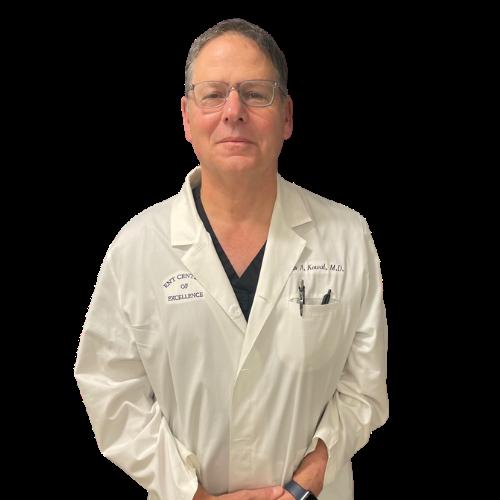 Dr. Keith Kowal